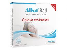 Alka® Bad 5 sticks